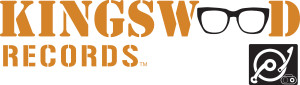 Kingswood Records logo