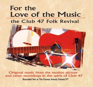 Club 47 CD Cover